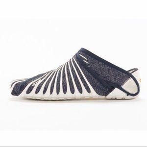 Vibram Furoshiki WRAPPING SOLE FLATS
